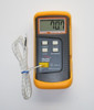 K-Type Thermocouple Thermometer & 19 inch Stainles Steel Sensor