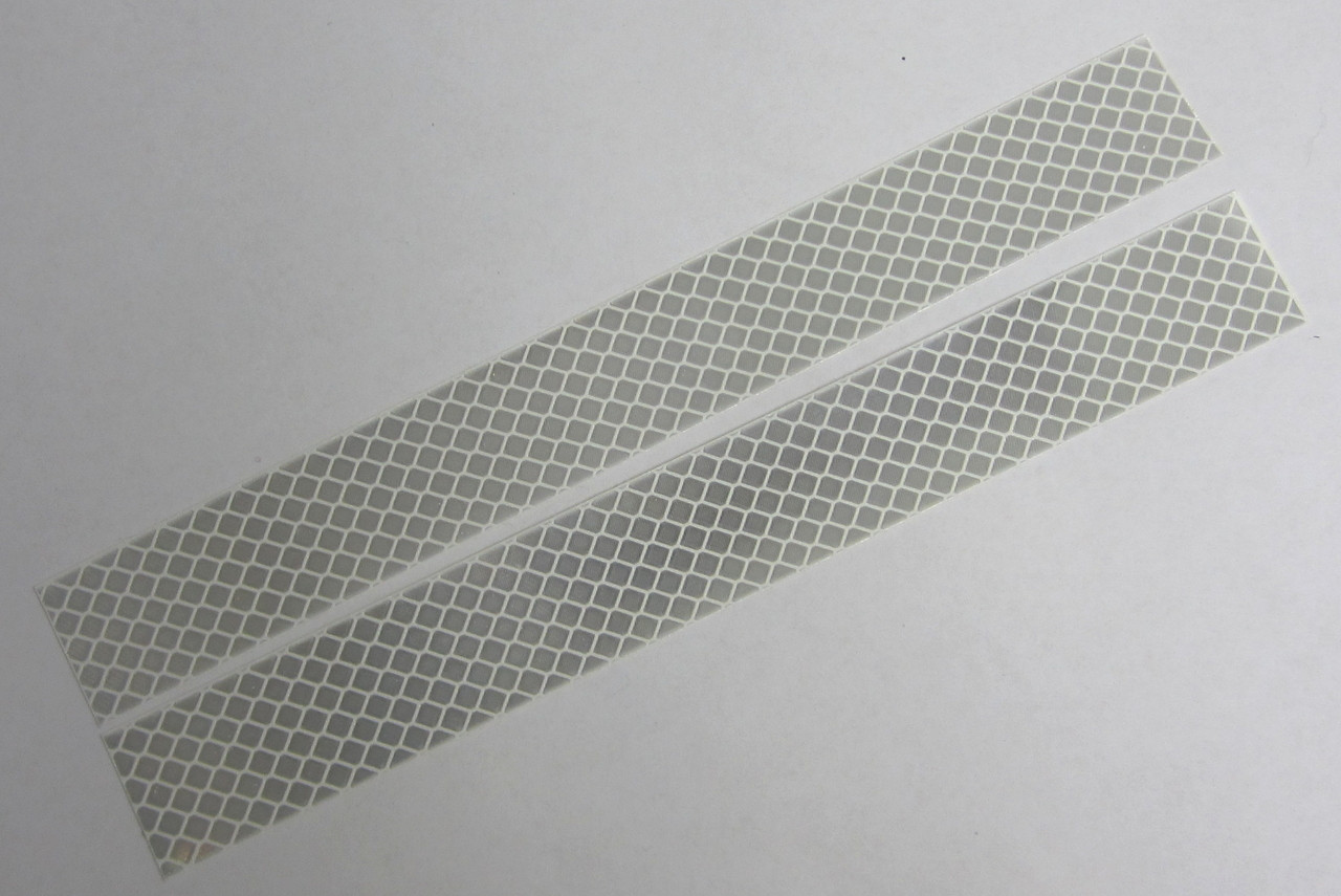 We Sell Refills Of Super Reflective Tape For Laser