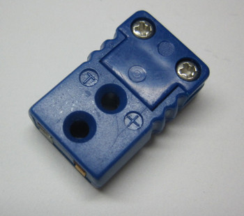 Miniature Mini T-Type Connector Plug Female Socket