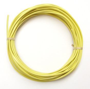 AWG 24 K-Type Thermocouple Stranded Wire PVC Insulation 110 Yard