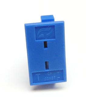 Mini Panel Mount T-type thermocouple socket MPJ-T