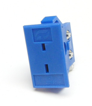 Panel Mount Socket for Mini T-type Thermocouple Connector