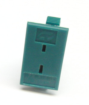R-type or S-type mini panel mount socket