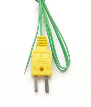K-Type Thermocouple Probe Temperature Wire Sensor TC-1
