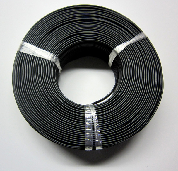 J-type thermocouple wire, stranded AWG 24