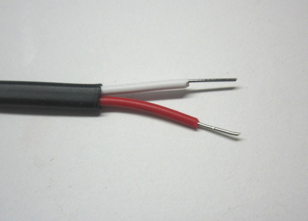 J-type thermocouple wire AWG 24
