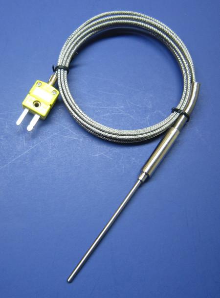 Stainless Steel K-type sensor HT-02