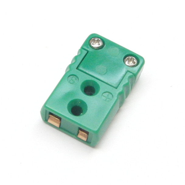 R/S-Type thermocouple connector female plug