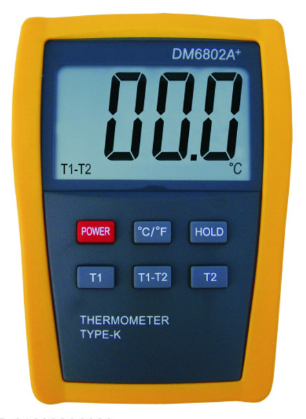 Digital Thermometer DM6802