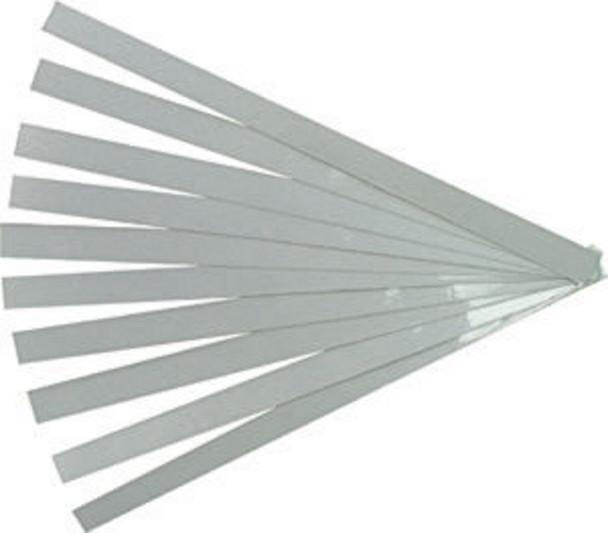 Reflective Tape for laser tachometer - pack of 12 stripe