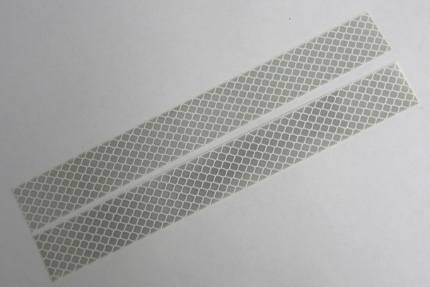 Super Reflective tape for laser photo tachometer