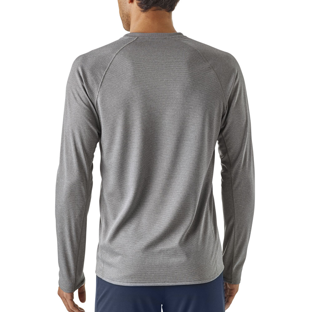 Patagonia Men's Capilene® Midweight Crew (Color no disponible)