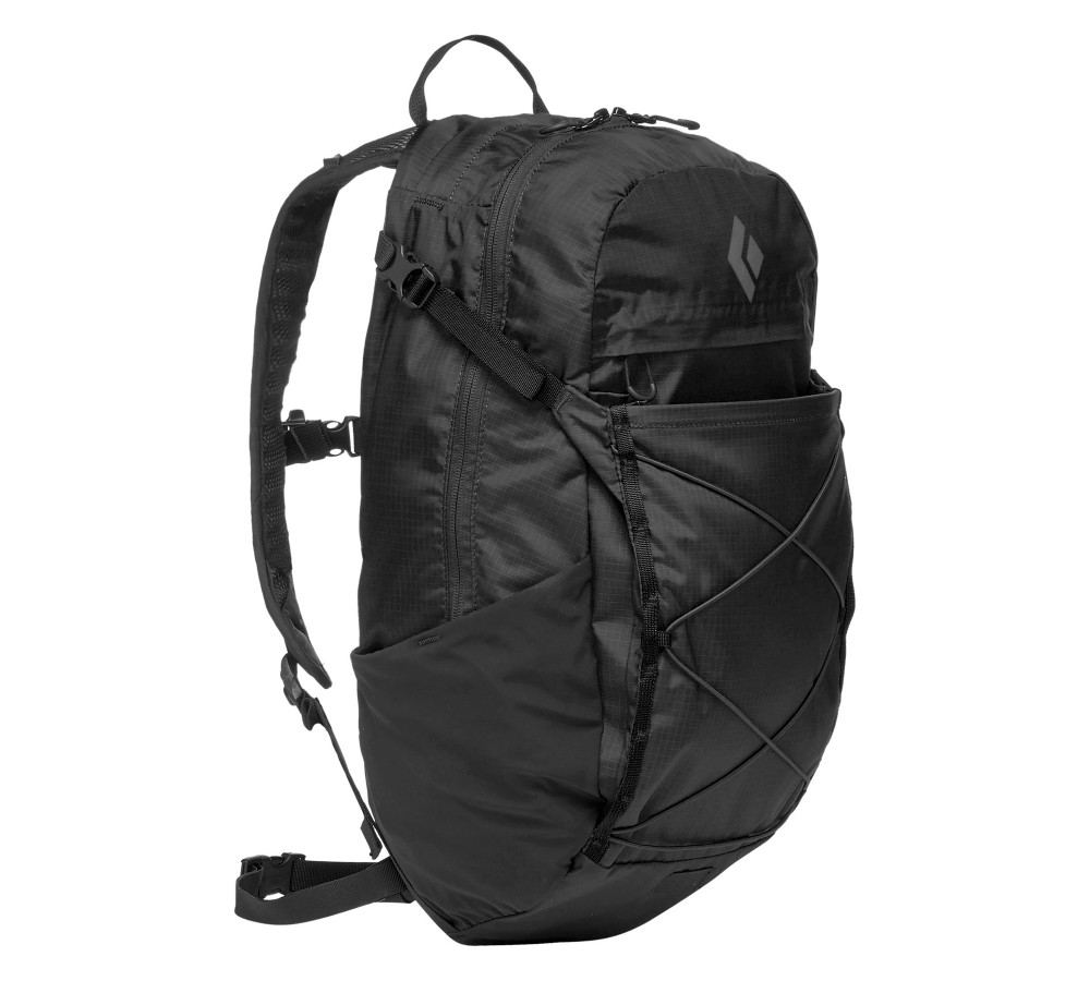 Mochila Black Diamond Magnum 20 - Black