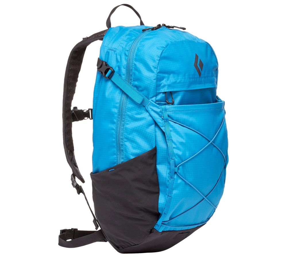 Mochila Black Diamond Magnum 20 - Kingfisher