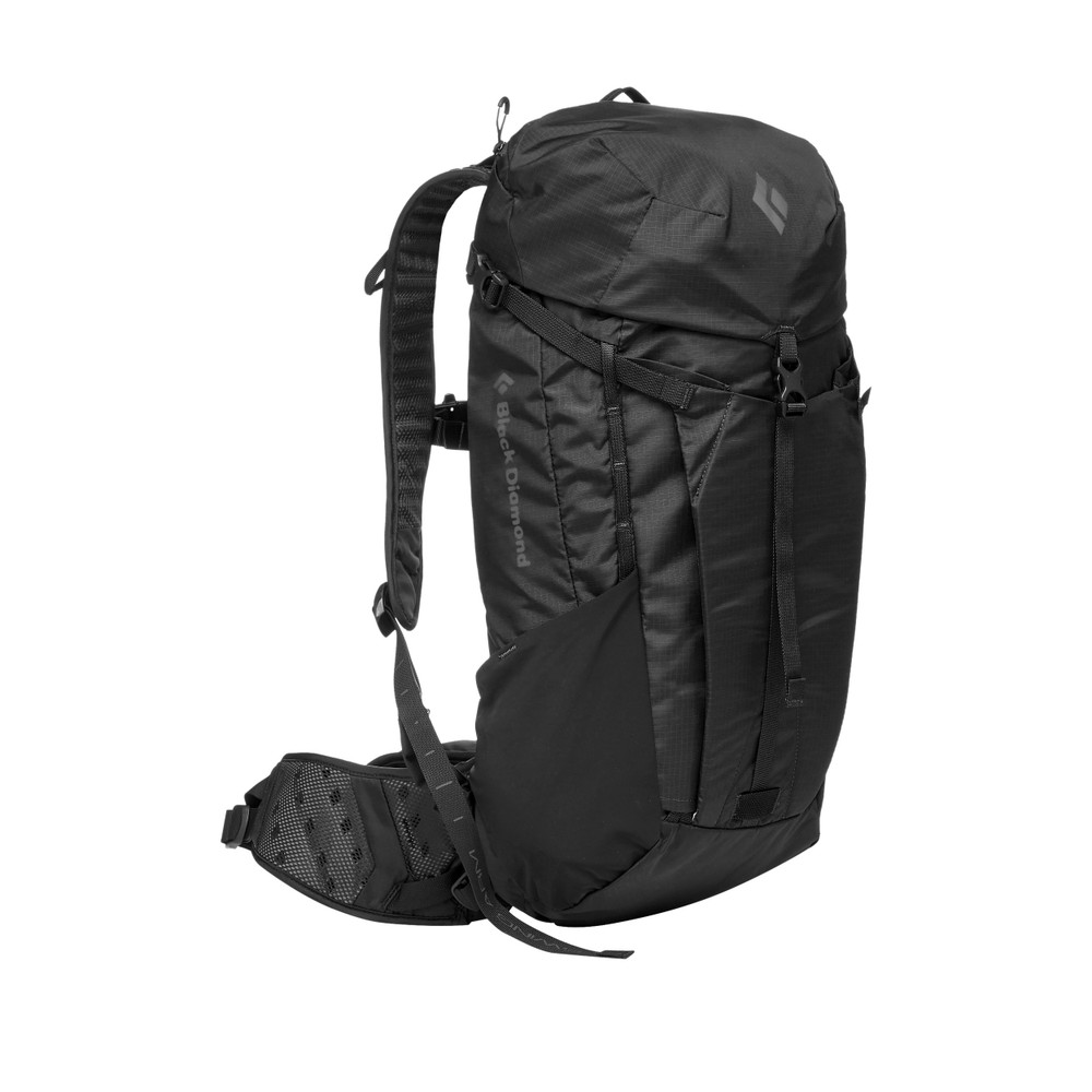 Mochila Black Diamond Bolt 24 - Black
