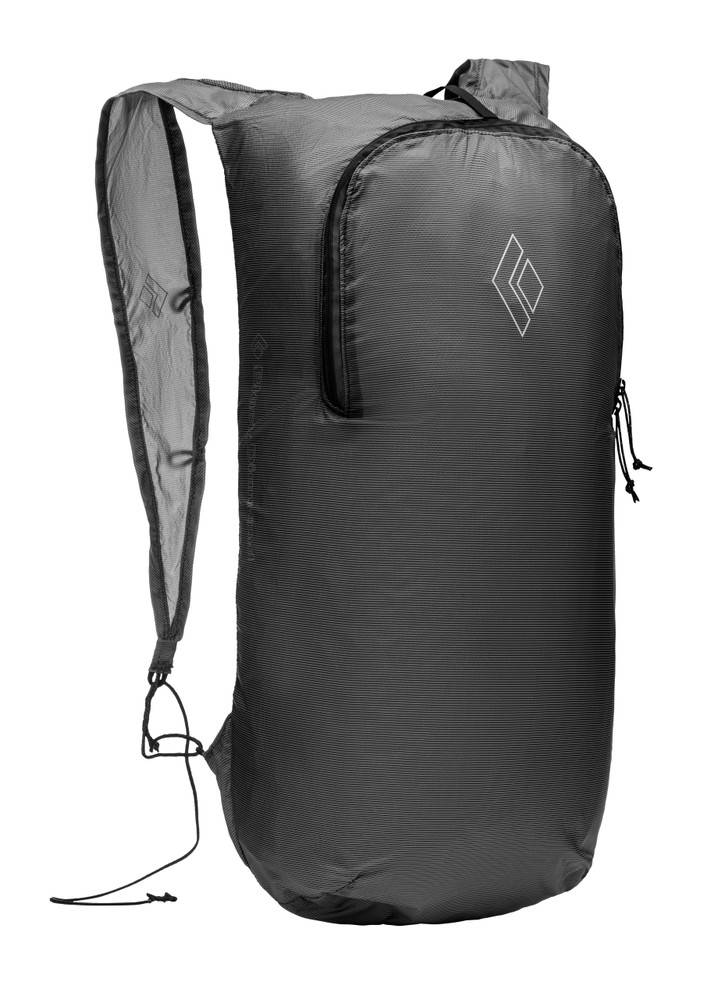 Mochila Black Diamond Cirrus 9 (Black)
