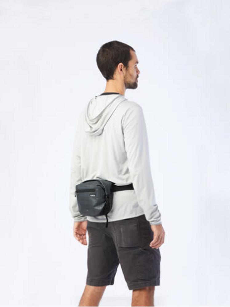 Bolso impermeable Seal Line Seal Pak - Heather Gray