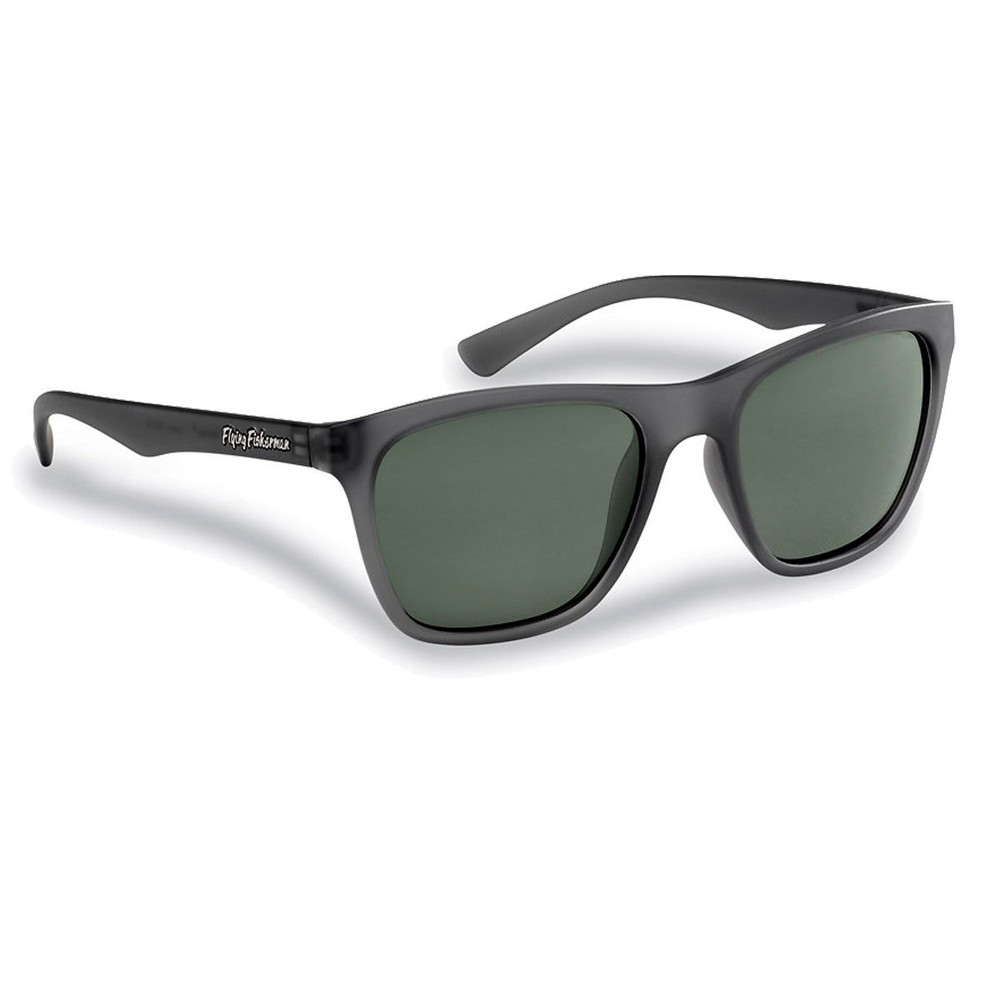 Lentes Flying Fisherman Fowey Marco Gunmetal