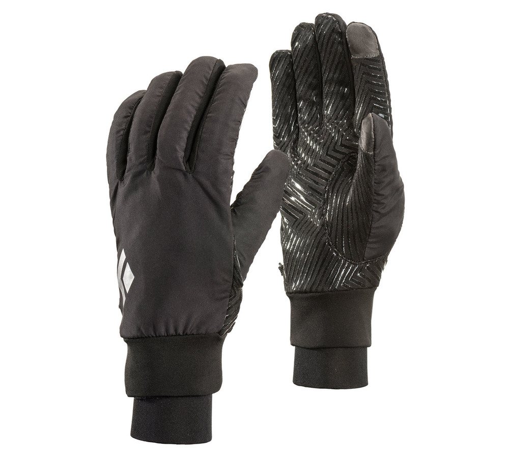 Guantes Black Diamond Mont Blanc