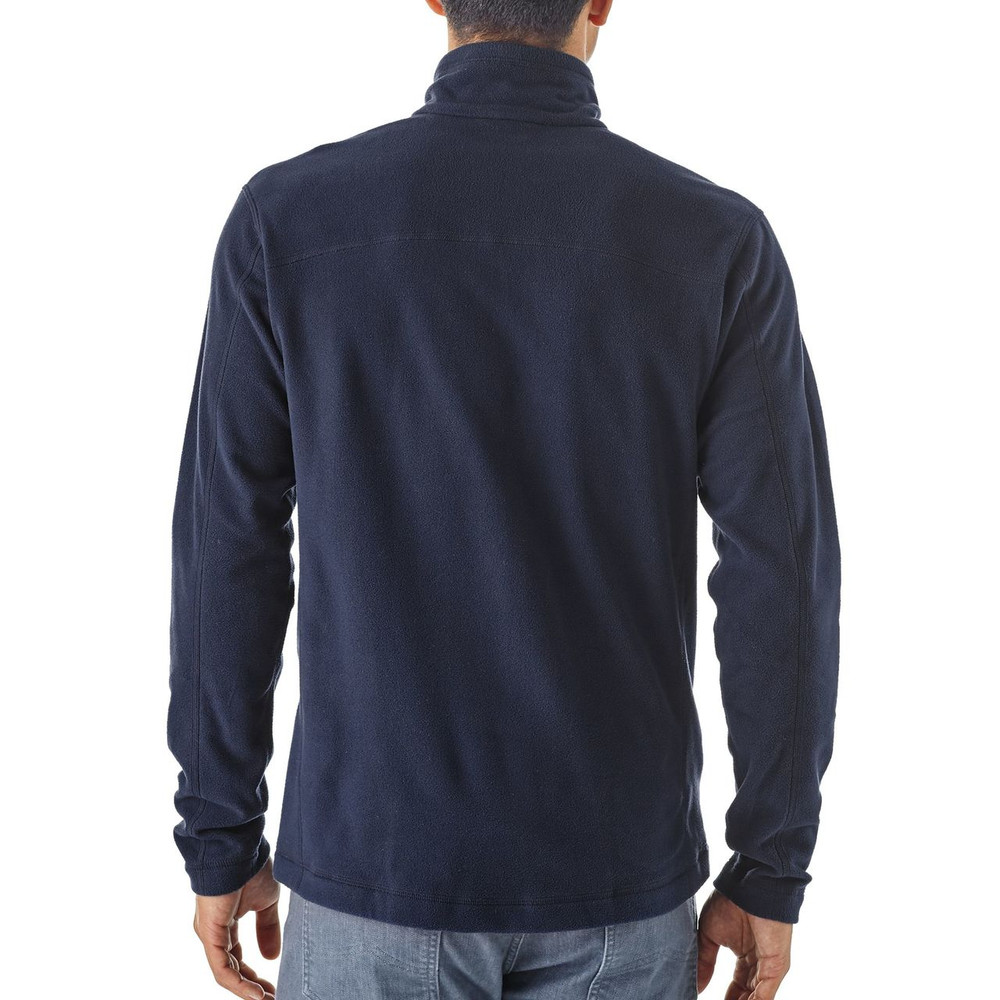 Patagonia Men's Micro D Fleece Jacket (Color Navy no disponible por el momento)