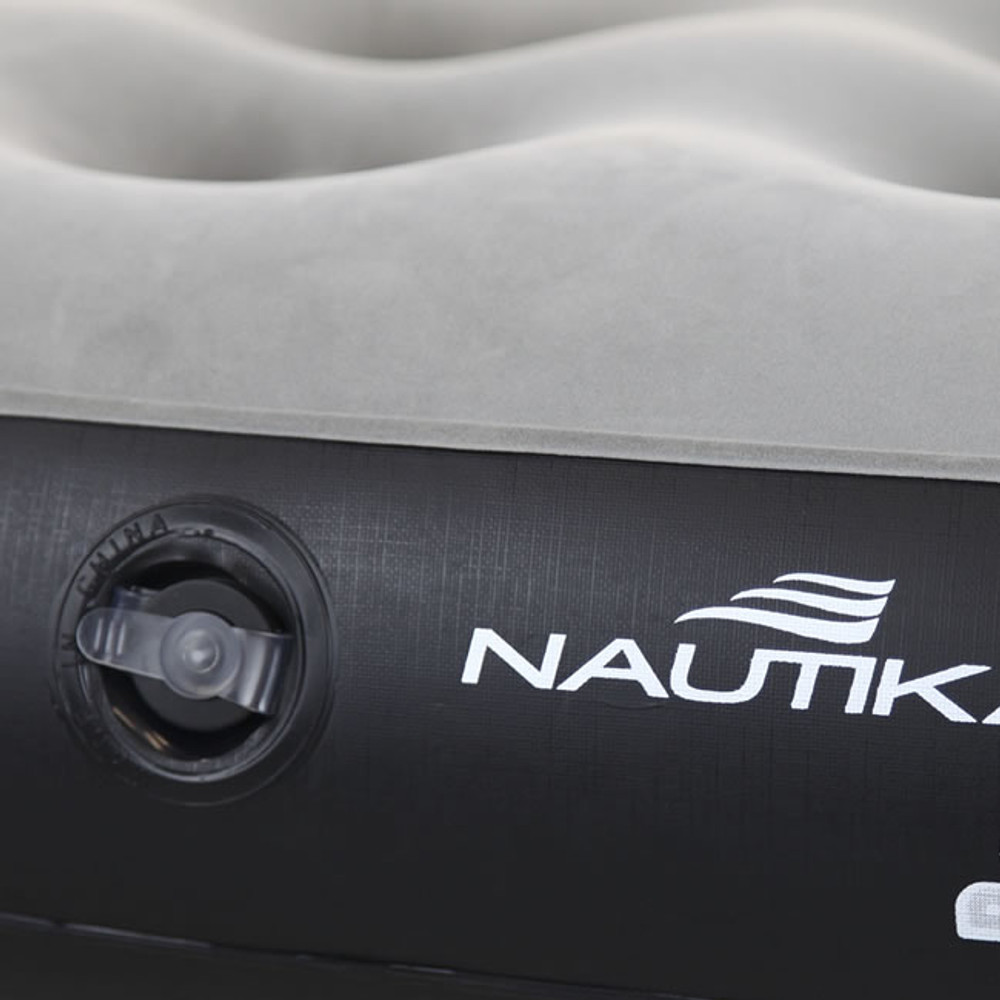 Colchón Inflable NTK Fit EcologicMat Individual - Detalle