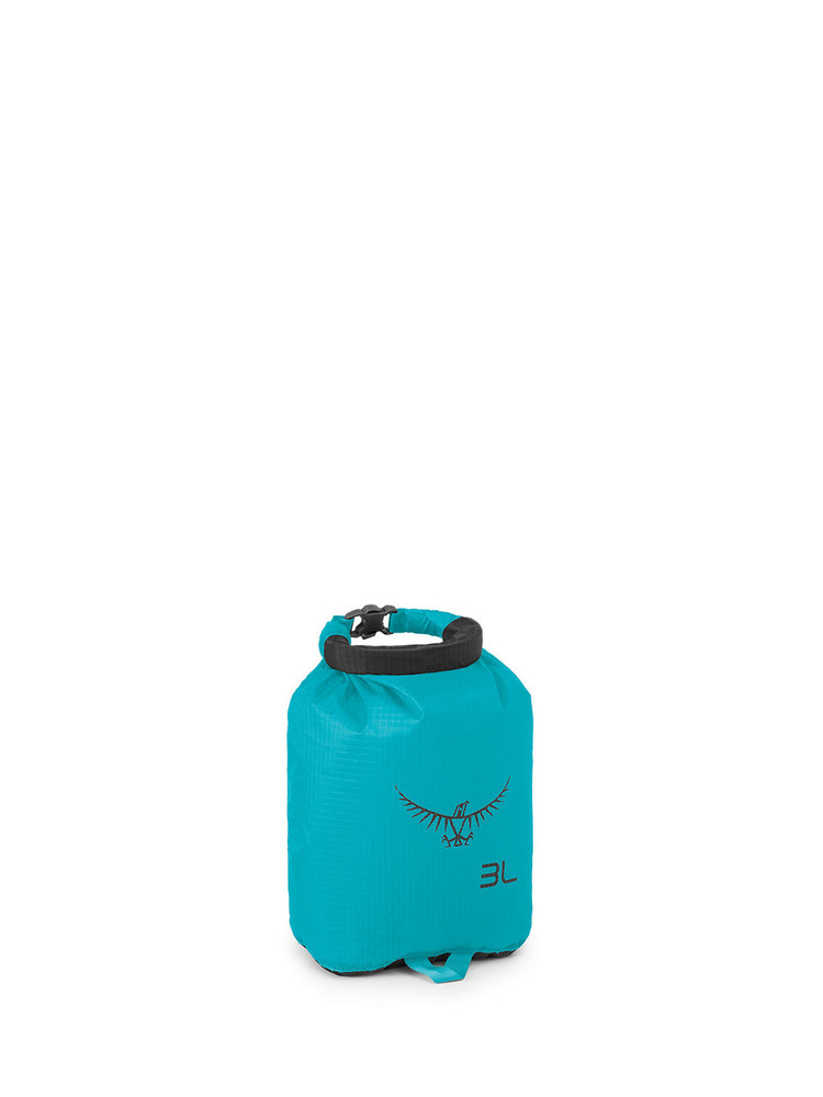 Saco Impermeable Osprey Ultralight - Tropic Teal 3L