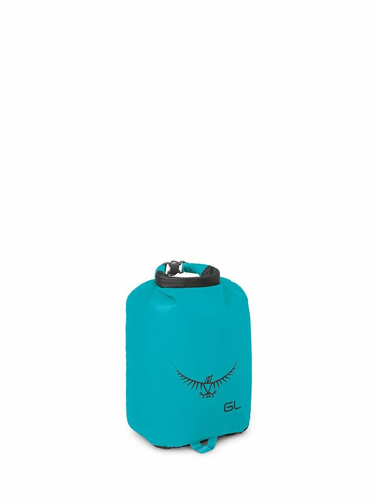 Saco Impermeable Osprey Ultralight - Tropic Teal 6L