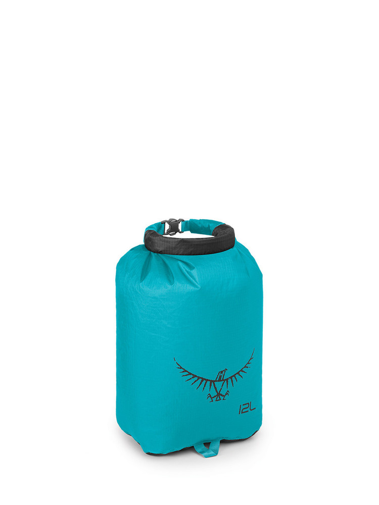 Saco Impermeable Osprey Ultralight - Tropic Teal 12L