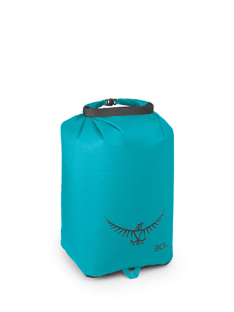 Saco Impermeable Osprey Ultralight - Tropic Teal 30L