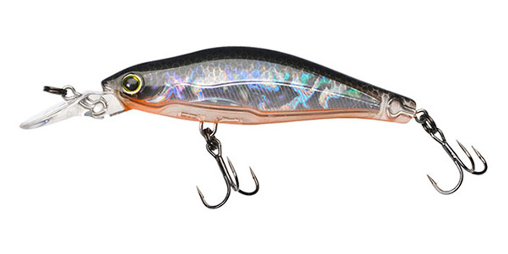 Señuelo Yo-Zuri 3DS Shad SR - Holographic Tennessee Shad