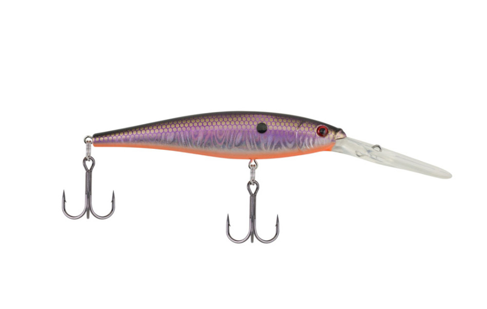 Señuelo Berkley Flicker Minnow Pro Slick - Slick Smelt