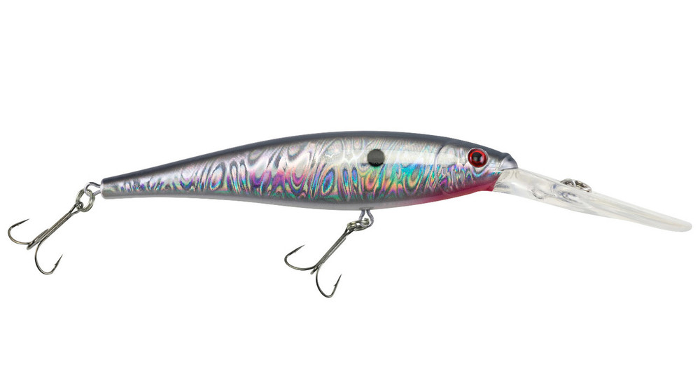 Señuelo Berkley Flicker Minnow Pro Slick - Slick Mouse