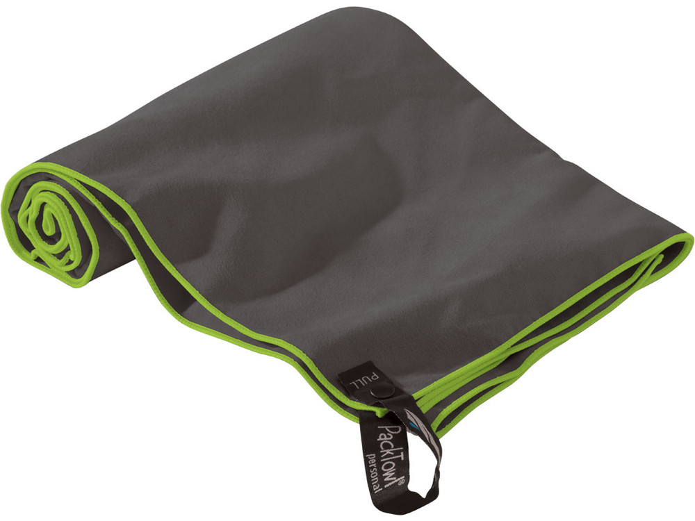 Toalla PackTowl Personal - Charcoal