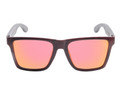 Lentes Dreamland Maui - Wood Red