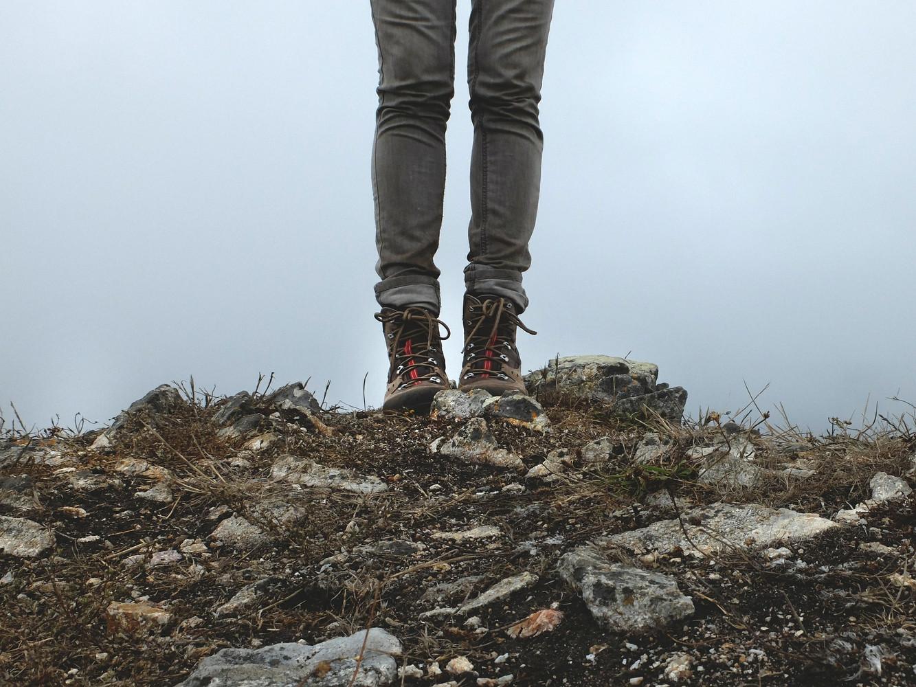 Tips para elegir botas de montaña
