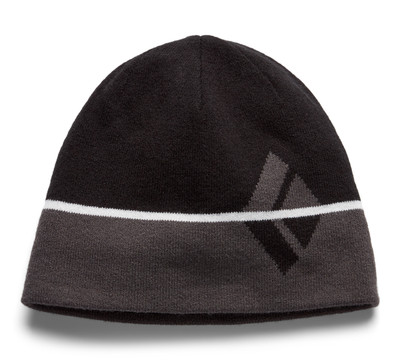 Gorro Black Diamond Brand Beanie  |  Black-Anthracite-Alloy