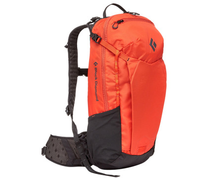 Mochila Black Diamond Nitro 22 - Picante