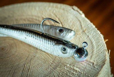 Señuelo Berkley Powerbait® Power Minnow - Black Shad