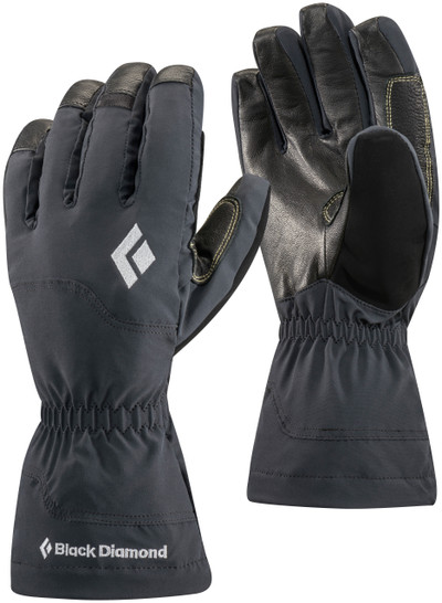 Guantes Black Diamond Glissade