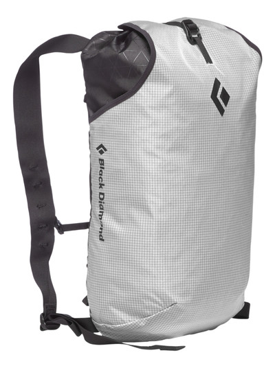 Mochila Black Diamond Trail Blitz 12 - Alloy