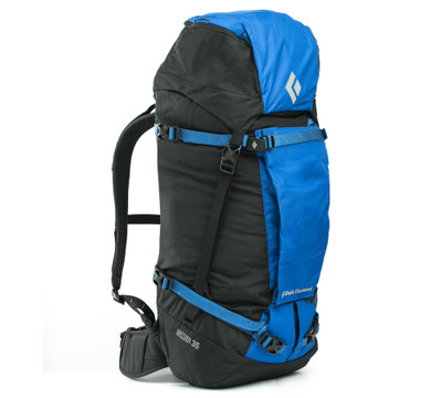Mochila Black Diamond Mission 35