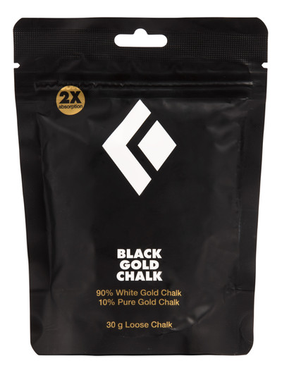 30g de magnesio Black Diamond Black Gold