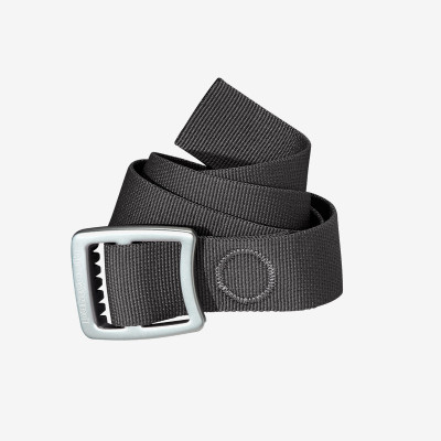Patagonia Tech Web Belt - Forge Grey
