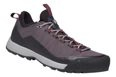 Tenis Approach Black Diamond Mission LT para mujeres
