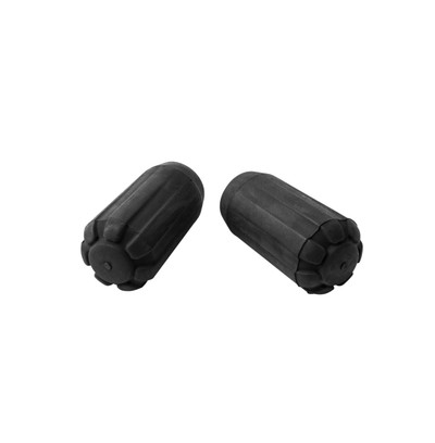 Protectores Black Diamond Z-Pole Rubber Tip