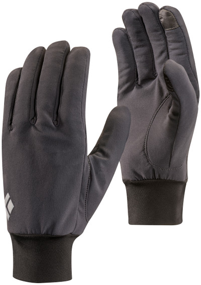 Guantes Black Diamond LightWeight Softshell