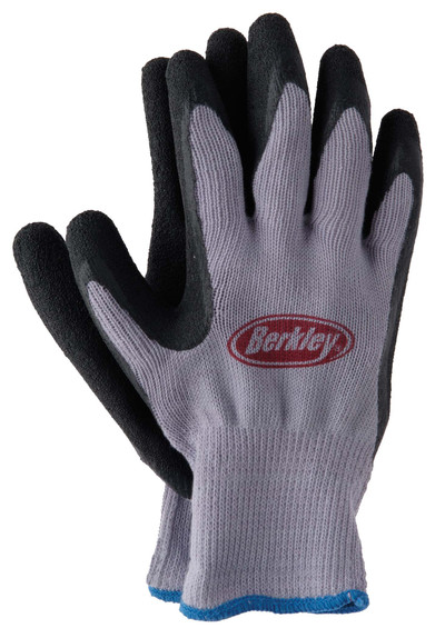Guantes de pesca Berkley Coated Grip Gloves