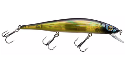 Señuelo XPS Bass Hawk Minnow - GT Pro Table Rock