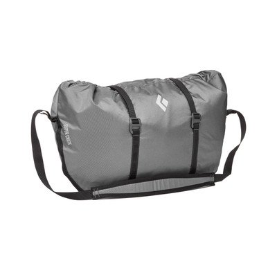 Bolso Black Diamond Super Chute para cuerda - Nickel