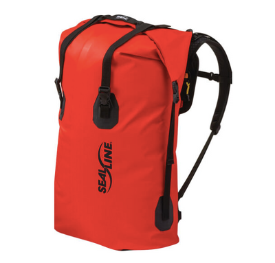 Bolso impermeable Seal Line Boundary 35 L Dry Pack - Red